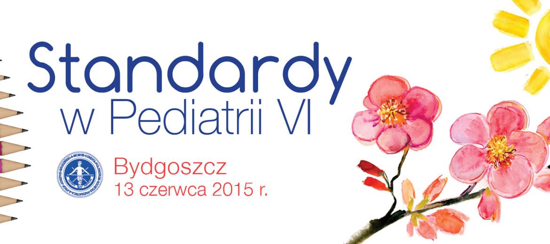Standardy Pediatrii po raz sz�sty | Szpital Uniwersytecki im. A ...